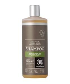 urtekram shampoo rozemarijn 500ml