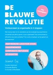 De Blauwe Revolutie boek