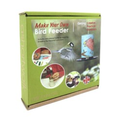 make your own bird feeder vogelvoerstation