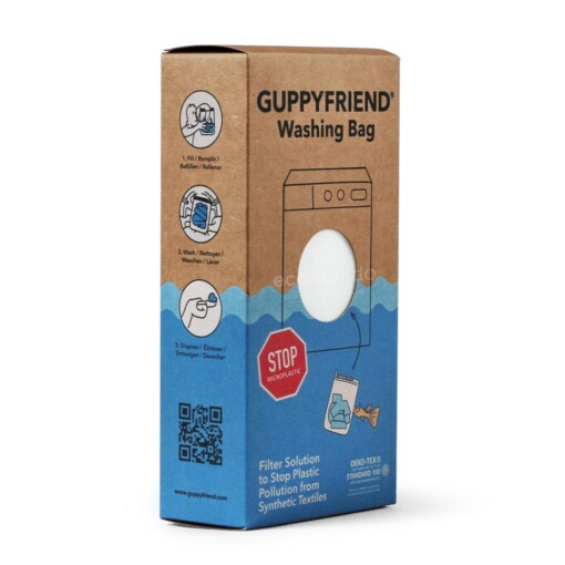 guppyfriend washing bag waszak