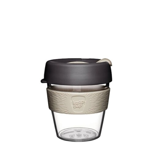 keepcup clear small batch