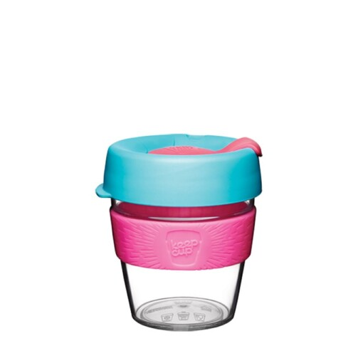 keepcup clear small radiant