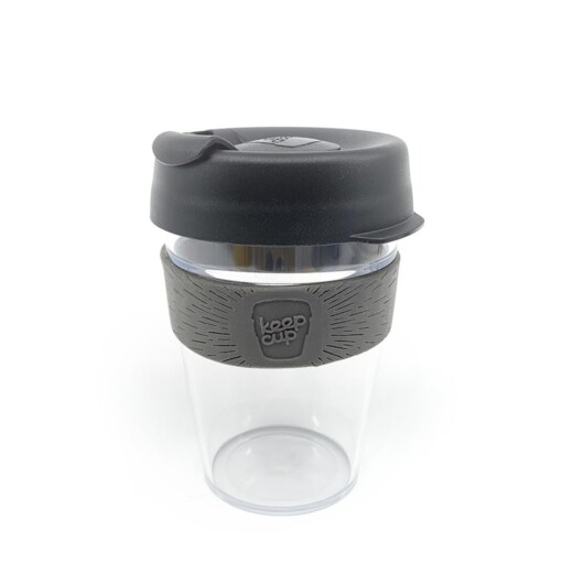 keepcup original clear grey medium