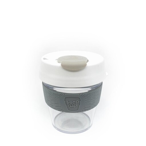 keepcup original clear nimbus small