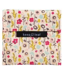 keepleaf boterhamzakje bloom