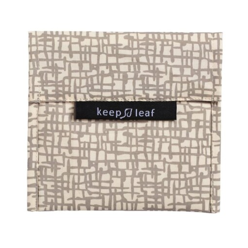 keepleaf lunchbaggie mesh