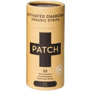 patch active coal pleisters