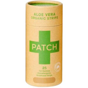 patch aloe vera pleisters