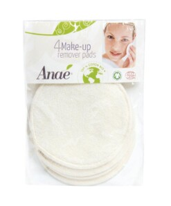 anae herbruikbare make up remover pads