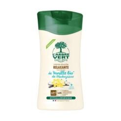 arbrevert eco douche vanille