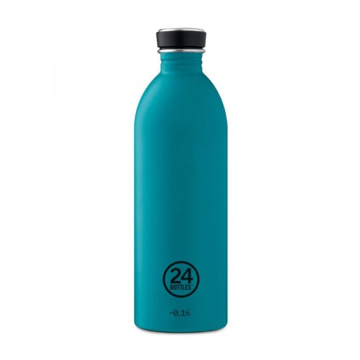 24bottles 1000ml atlantic bay blue