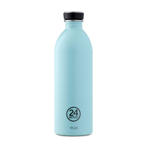 24bottles 1000ml cloud blue