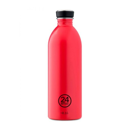 24bottles 1000ml rood