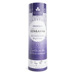 ben & anna deodorant provence
