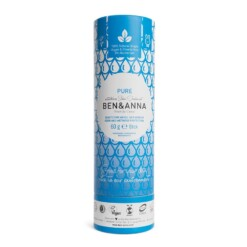ben & anna deodorant stick pure