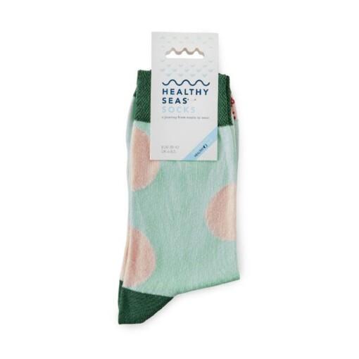 healthy seas sock brill