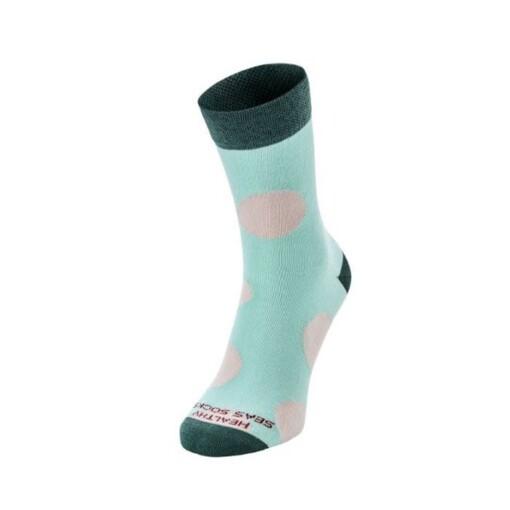 healthy seas socks brill