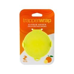 trapperwrap citrus saver