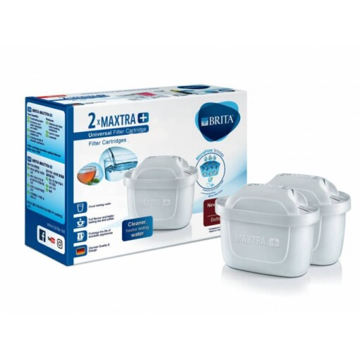 brita maxtra 2-pack filters