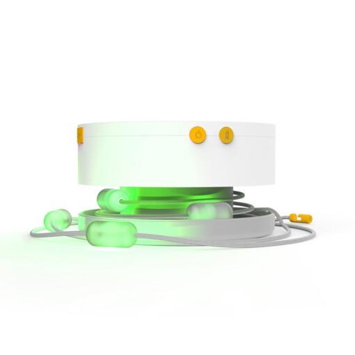 luci color string lights