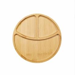 sass & belle bamboe kinderbord
