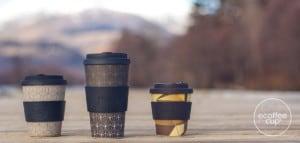 bamboe koffiebeker test