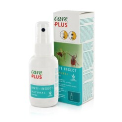 care plus muggenspray zonder deet