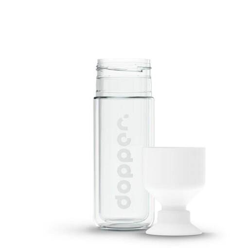 dopper glass thermosfles