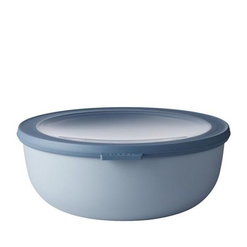 mepal cirqula nordic blue 2250ml