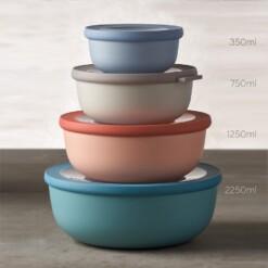mepal multi bowl cirqula