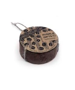 circulaire zeep / koffiezeep