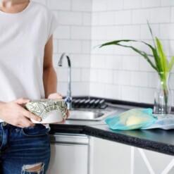 plasticvrij koken in de keuken