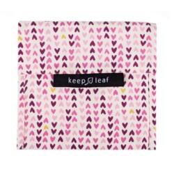 keepleaf baggie hearts