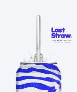 last straw herbruikbaar rietje