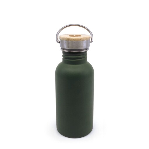 retulp urban bottle 500ml groen