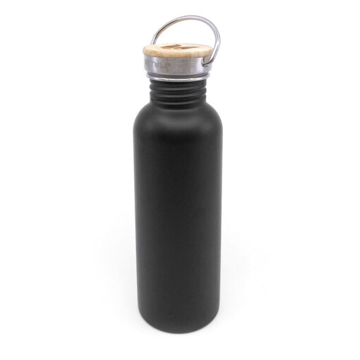 retulp urban bottle 750ml zwart