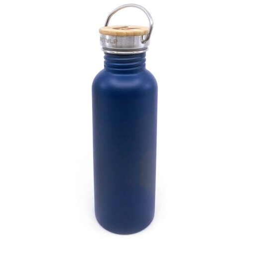 retulp urban bottle 750ml blauw