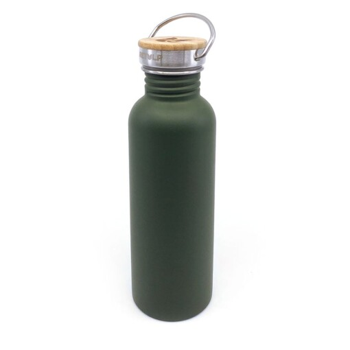 retulp urban bottle 750ml groen