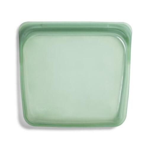 stasher bag groen