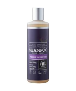 urtekram shampoo lavendel 250 ml