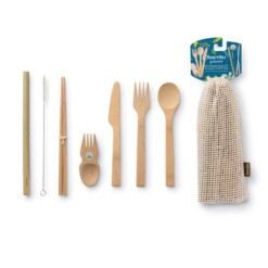 bambu eat & drink zero waste kit