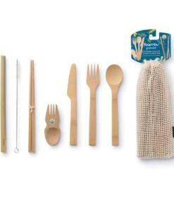 bambu eat & drink zero waste kit