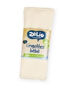 herbruikbare babydoekjes wipes