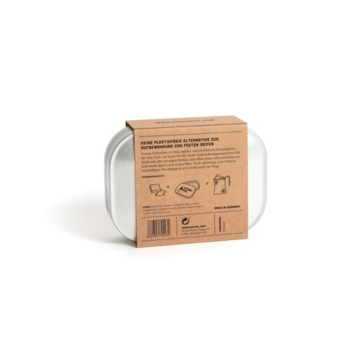 hydrophil soap case back