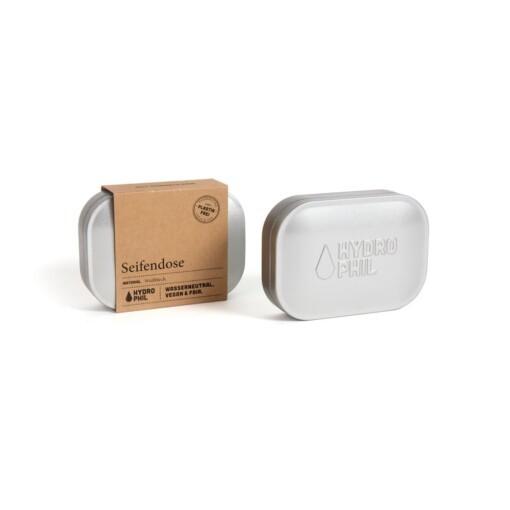 hydrophil soap case dubbel