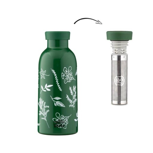 mama wata insulated herbs infuser thermosfles