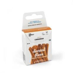humble floss draad cinnamon kaneel