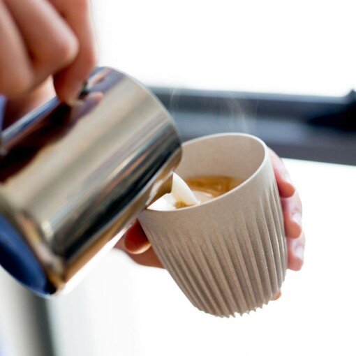 huskee koffiebeker