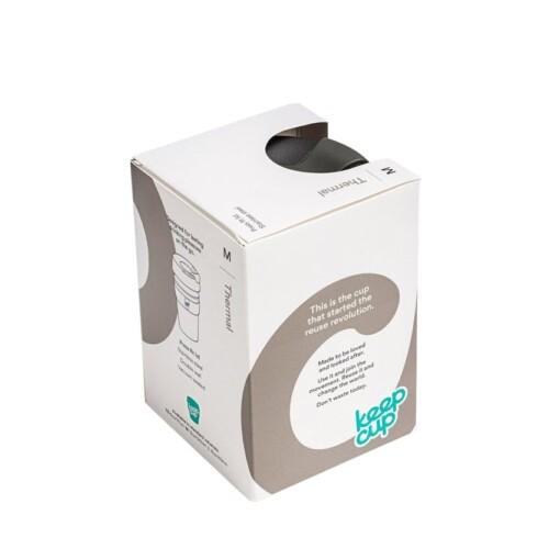 keepcup thermal medium box side