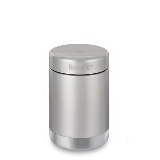 klean kanteen insulated canister